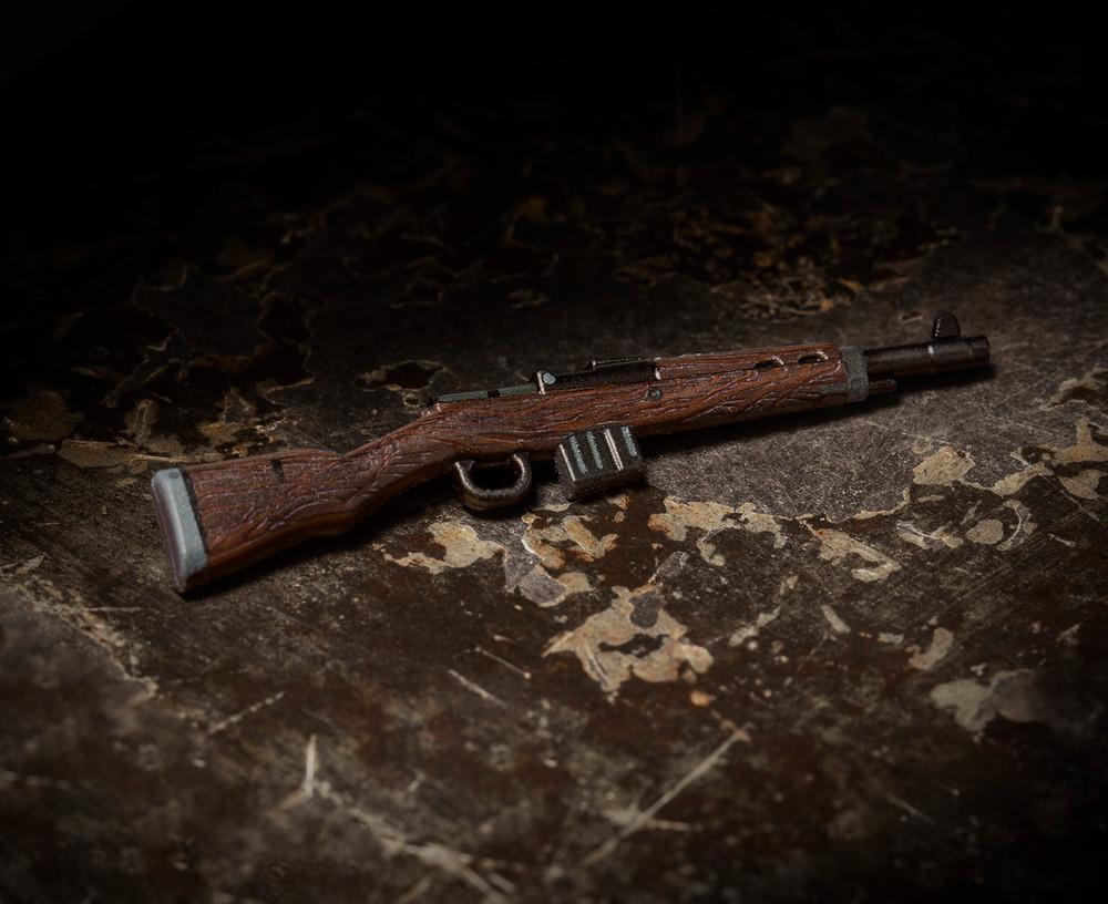 Perfect Caliber™ BrickArms® G43 Rifle