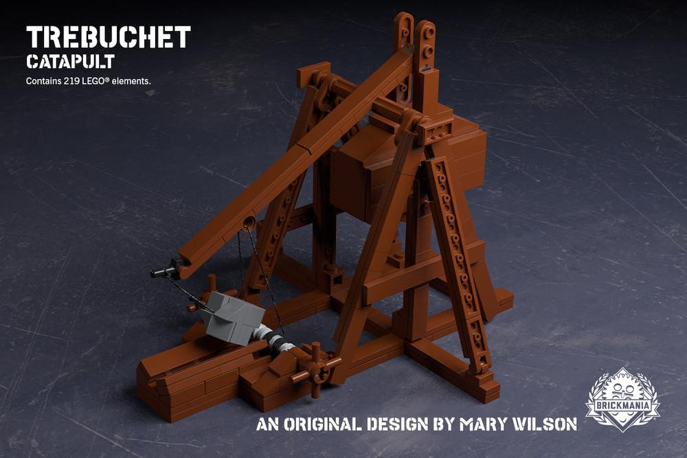 Trebuchet - Catapult