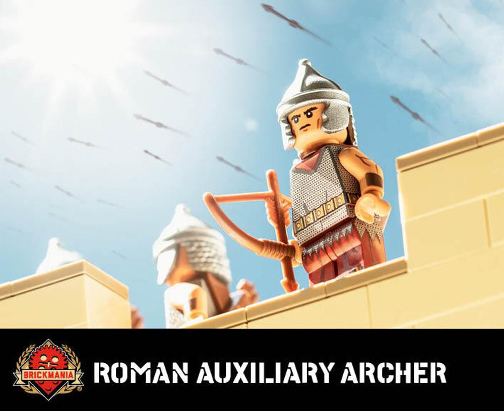 Roman Auxiliary Archer