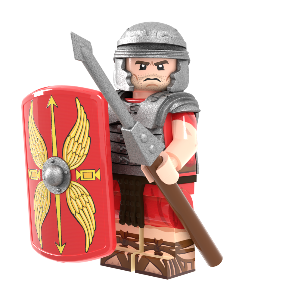 Roman Chariot – Two-Wheeled Racing Cart