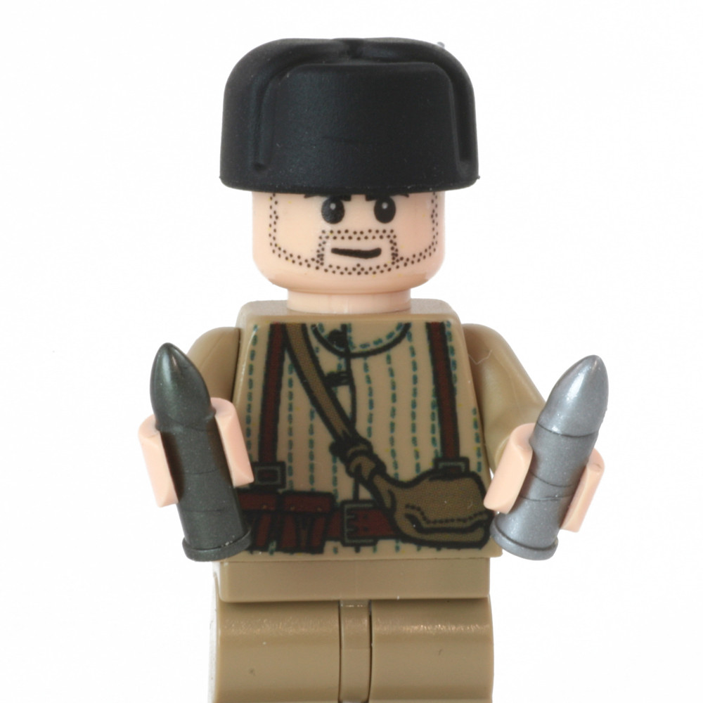 BrickArms 20mm Round
