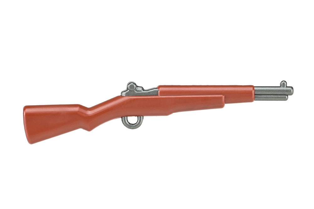 BrickArms Reloaded Overmolded M1 Garand