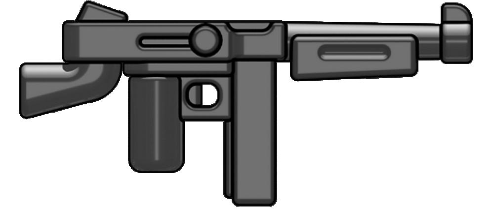 BrickArms M1A1 V.2 SMG