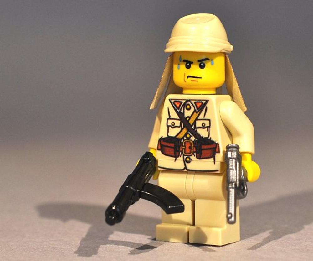 BrickArms Type 100