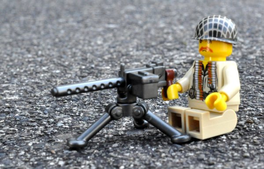 BrickArms M2 Tripod