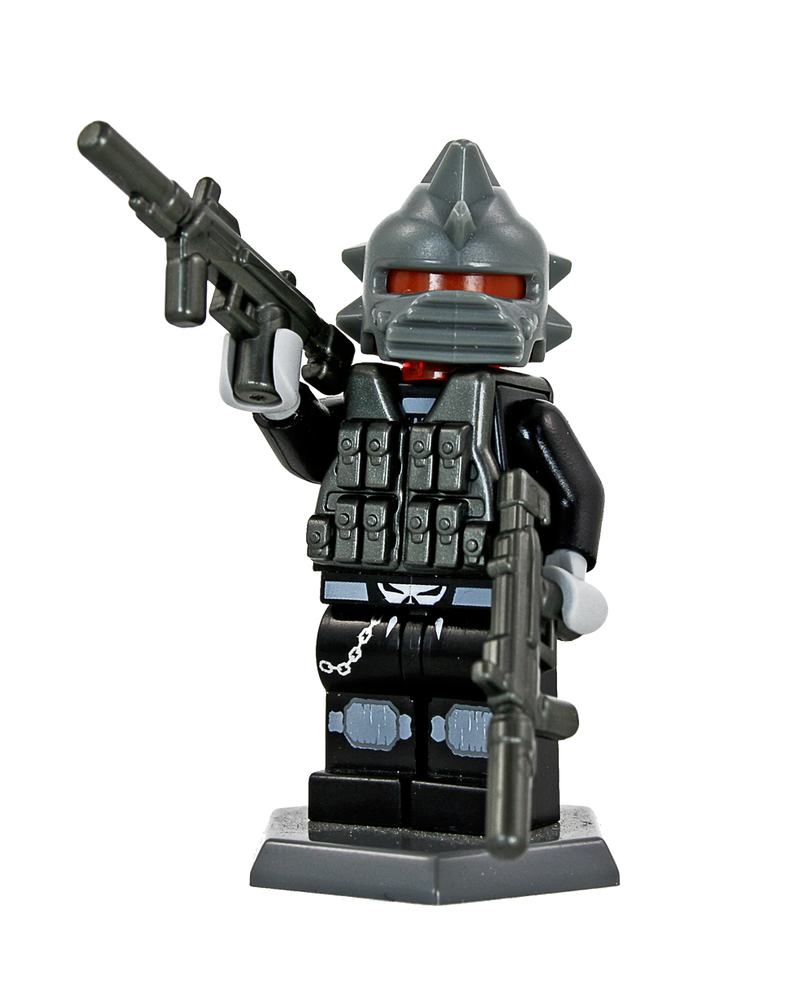 BrickArms Lightweight Combat Vest LCV - Sidearm