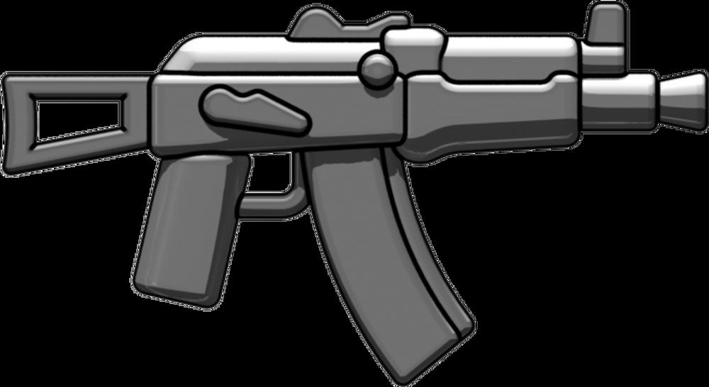 BrickArms AKS74U