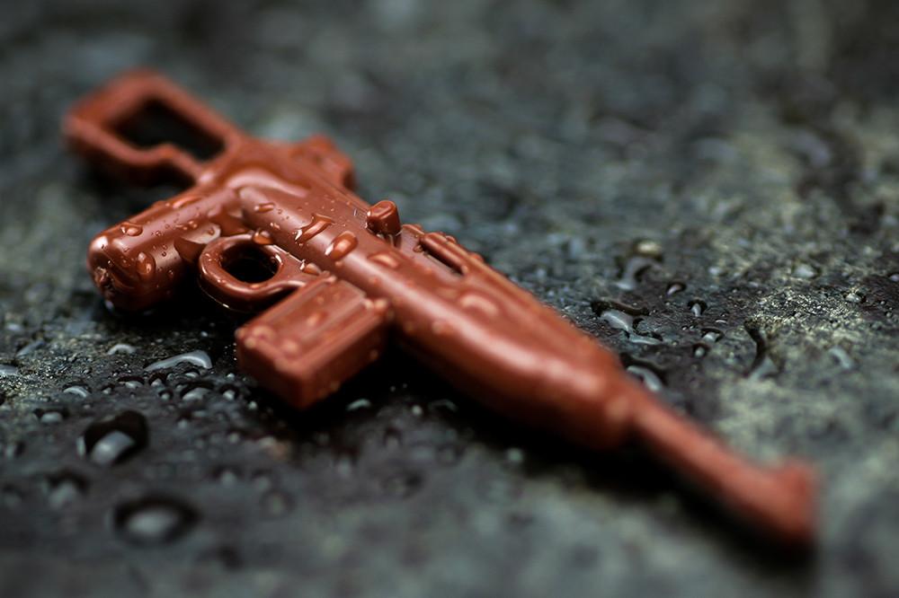 BrickArms M1 Carbine Para V.2 Rifle