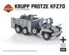 Krupp Protze Kfz 70