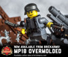 BrickArms Overmolded Reloaded MP-18