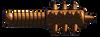 BrickArms Trench Mace War Club