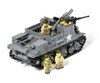 M7B1 Priest - 105mm Howitzer Motor Carriage