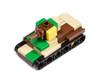 Micro Brick Battle - Type 97 ShinHoTo Chi-Ha
