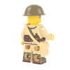 WWII Japanese Soldier V2