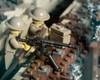 BrickArms M1909 Hotchkiss Mk1 w/Ammo Tripod