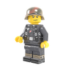 WWII German Rifleman