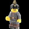 WWI German Rifleman
