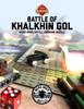 Battle of Khalkhin Gol - Micro Brick Battle Campaign Module