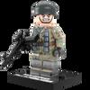 WWII German Fallschirmjäger