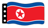 Flag - North Korea