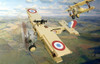 Nieuport 11 - WWI French Fighter Aircraft