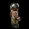 Vietnam Huey Crewman (Reddish Brown)