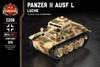 Panzer II Ausf L - Luchs