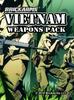 BrickArms® Vietnam Weapons Pack