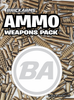 BrickArms AMMO Weapons Pack