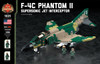 F-4C Phantom II - Supersonic Jet Interceptor