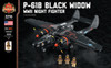 P-61B Black Widow - WWII Night Fighter