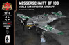 Messerschmitt Bf 109 - WWII Fighter Aircraft