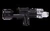 BrickArms Centurion Raider Rifle with Blade Attachment