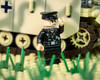 WWII Panzer Commander V3