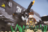 WWII US Normandy Invasion Pilot - Crew For C-47