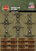 Korean War US Army - Sticker Pack