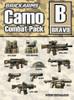 Brickarms® Camo Combat Pack - BRAVO