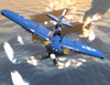 SB2C Helldiver - Carrier-Based Dive Bomber
