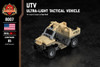 UTV - Ultra-Light Tactical Vehicle