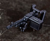 BrickArms M240D Door Machine Gun with Pintle & Ammo Box
