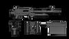BrickArms M240D Door Machine Gun with Pintle & Ammo Box