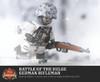 Battle of the Bulge German Rifleman