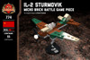 IL-2 Sturmovik - Micro Brick Battle Game Piece