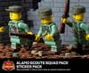 Alamo Scouts Squad Pack - Sticker Pack