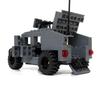 HMMWV M1025 Armament Carrier (Gray)