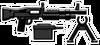 BrickArms M60 LMG