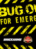 BrickArms® Bug Out Crate