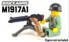 BrickArms M1917A1 Machine Gun