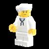 World War II US Navy Dress Whites Sailor