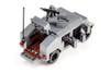 "M1025 HMMWV ""Humvee"" with M249 SAW"